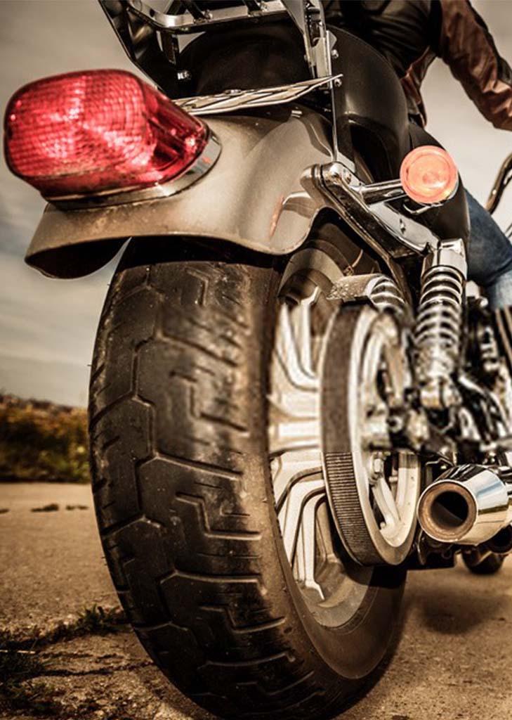 Motosiklet Çekici